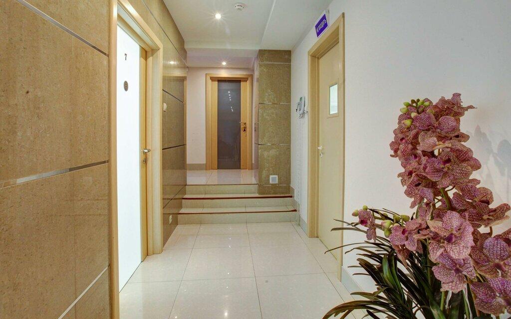 стоматологическая клиника — Доктор Мартин — Москва, фото №3