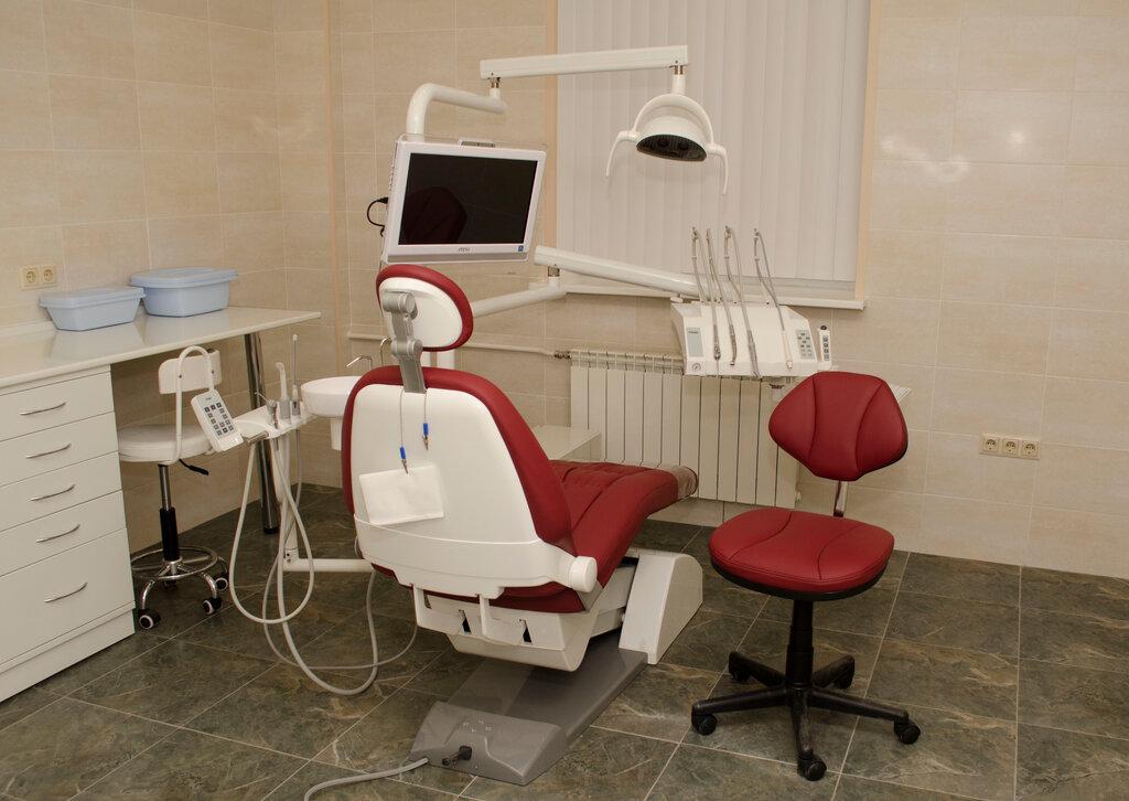 стоматологическая клиника — Самсон-Дента — Москва, фото №2