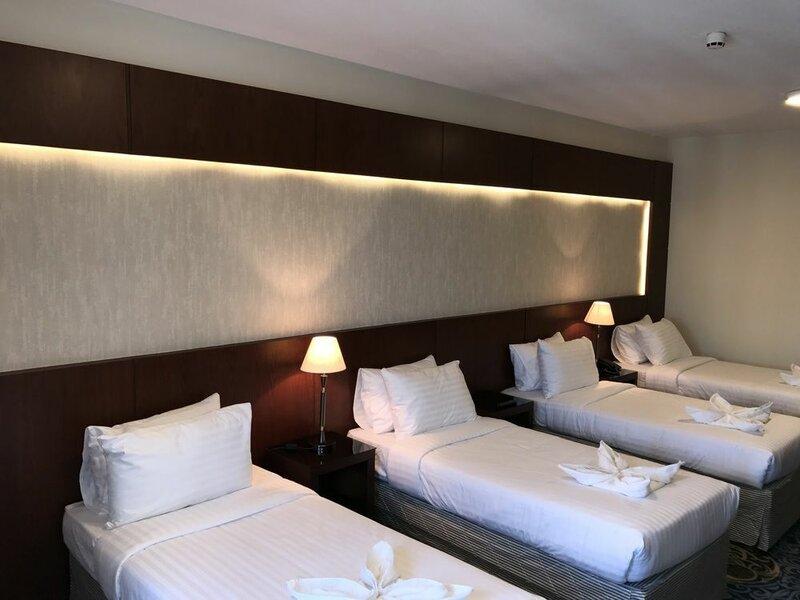 Concorde Dar Al Khair Hotel