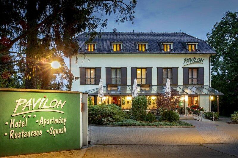 Hotel Pavilon