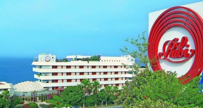 Rubi Hotel
