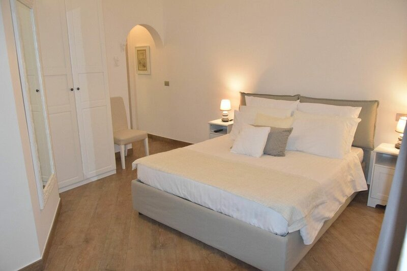 Room&Breakfast Old Port Genova