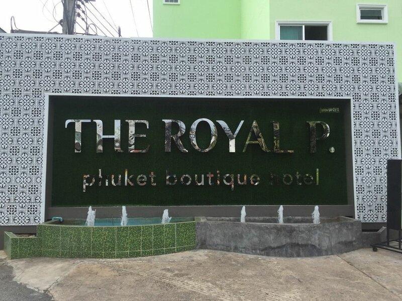 The Royal P Phuket
