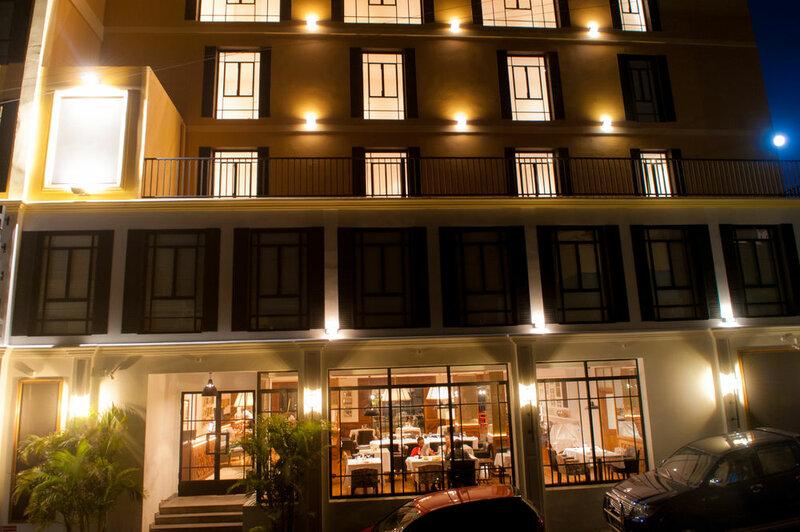 Grand Hôtel Urban