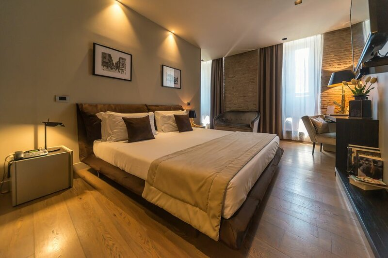 Campo Marzio Luxury Suites
