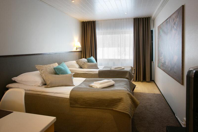 Gustavelund Hotel