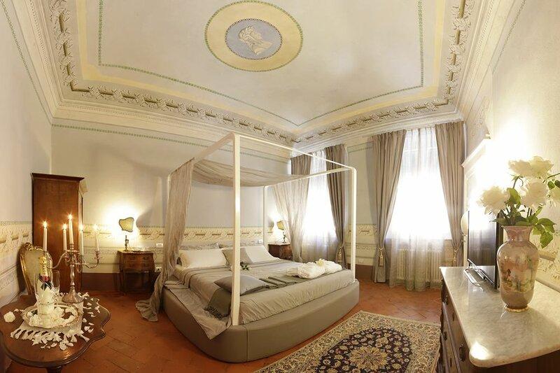 Residenza D'Epoca-B&B Santa Caterina