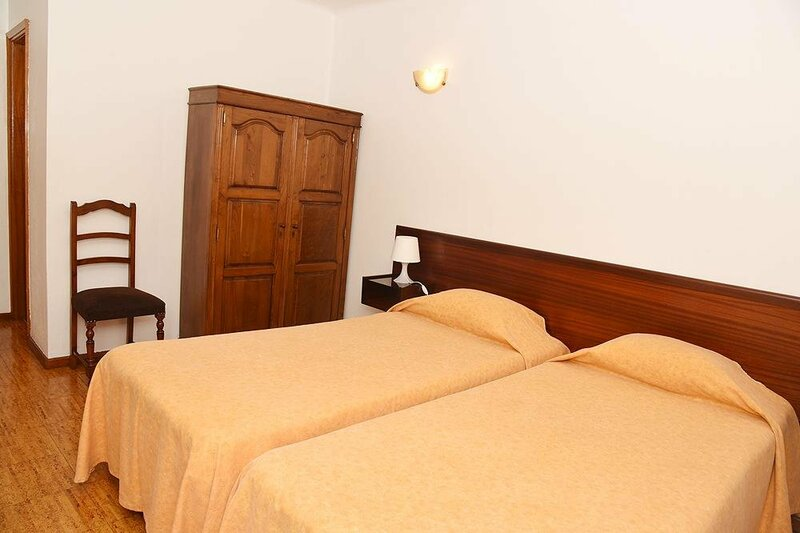Hotel Val Flores