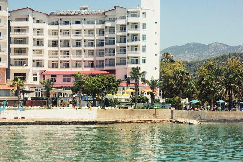 Nagidos Hotel