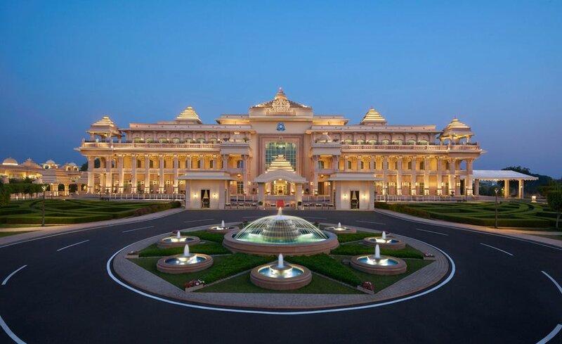ITC Grand Bharat, a Luxury Collection Retreat, Gurgaon