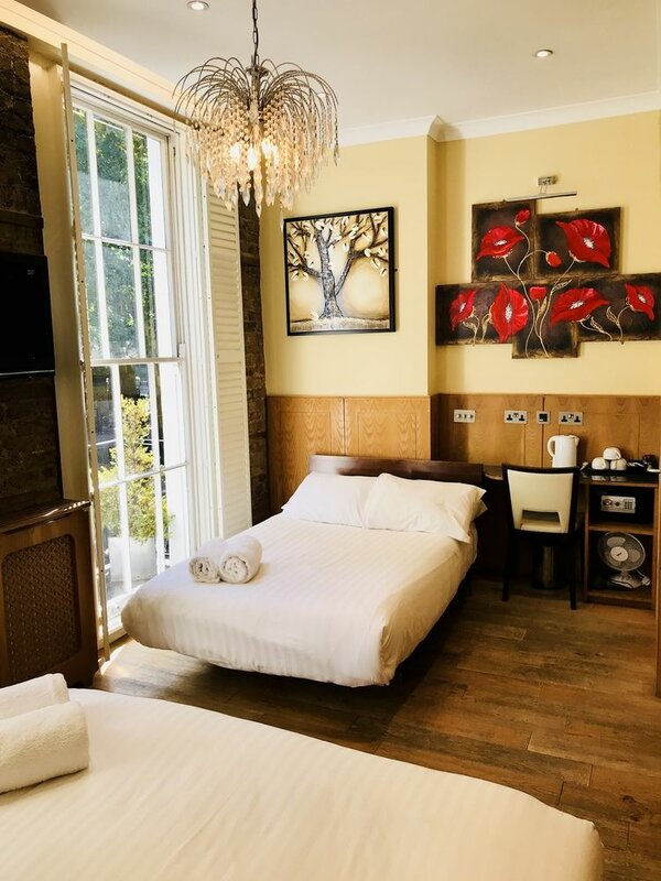 The Melville Rooms & Suites - London