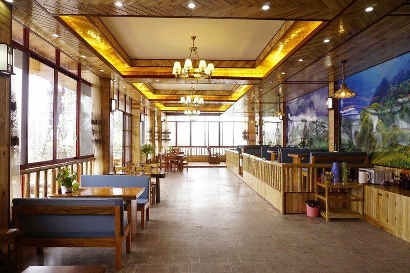 Longji Rice Terraces Hostel