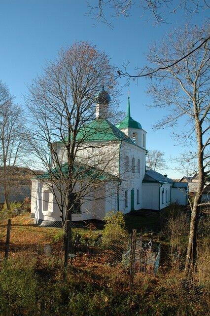 монастырь — Свято-Введенский женский монастырь — undefined, фото №6
