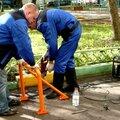 Парковочное оборудование Parking Grad, Услуги дорожного строительства в Тюменской области