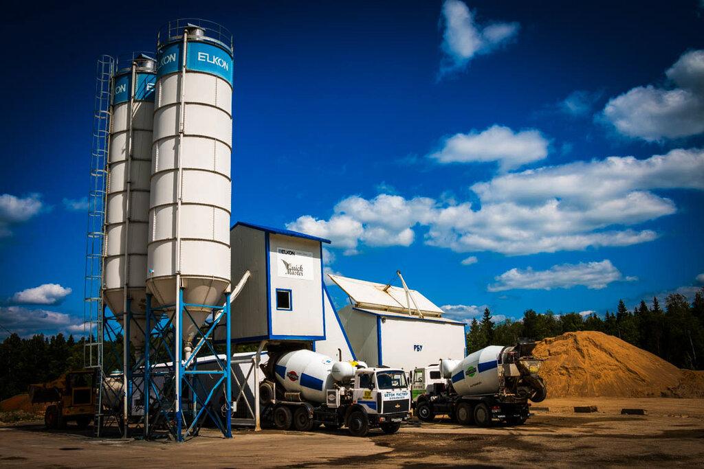 Можайск бетон завод класс прочности на сжатие бетонной смеси