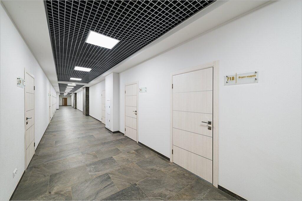 бизнес-центр — Фрегат — Саратов, фото №9