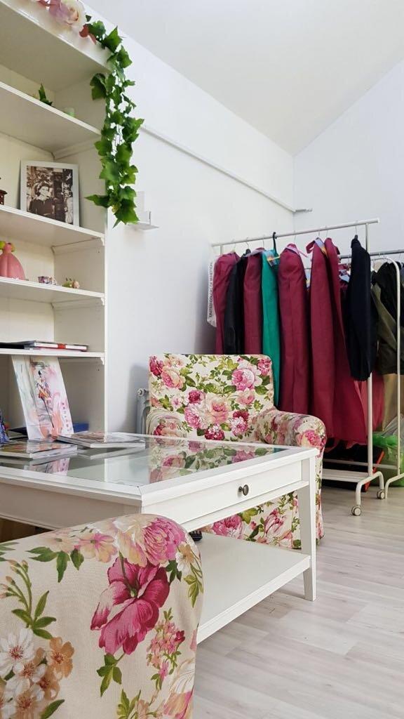 ателье по пошиву одежды — Эталон — Москва, фото №5