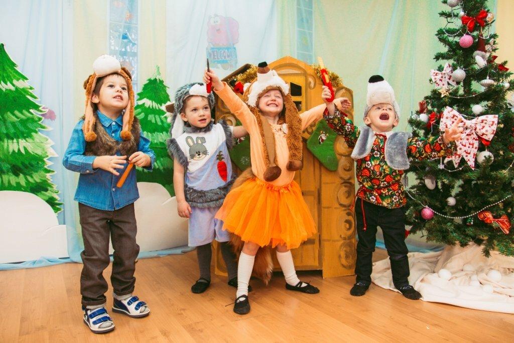 детский сад — Magic Castle — Москва, фото №9
