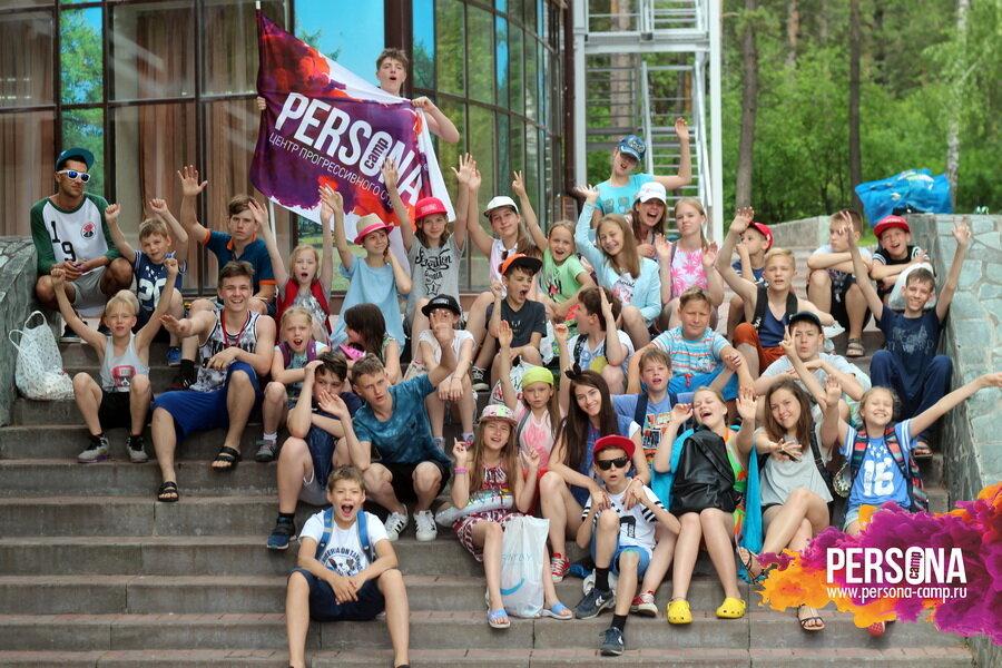 детский лагерь отдыха — Persona Camp центр прогрессивного отдыха — Новосибирск, фото №8