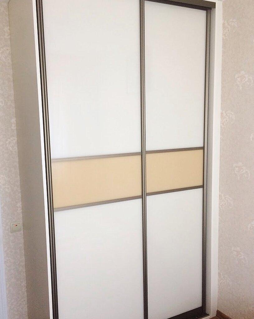 мебель на заказ — Уютный шкаф — Минск, фото №2
