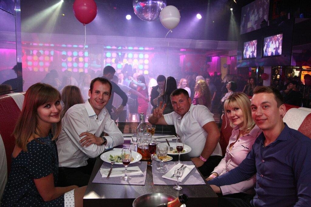 Клуб ночной серпухов фитнес клуб сао с бассейном москва