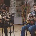 Курсы игры на гитаре. школа Art Enjoy, Заказ ансамблей на мероприятия в Городском округе Хабаровск