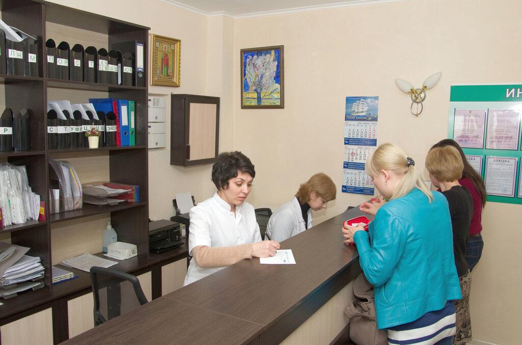 медцентр, клиника — Медикал МЦ — Севастополь, фото №1
