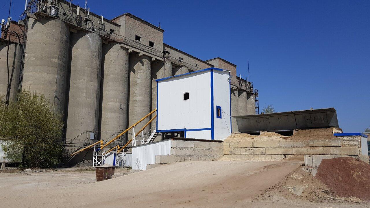 Кронверк бетон саратов завод бетона в минске
