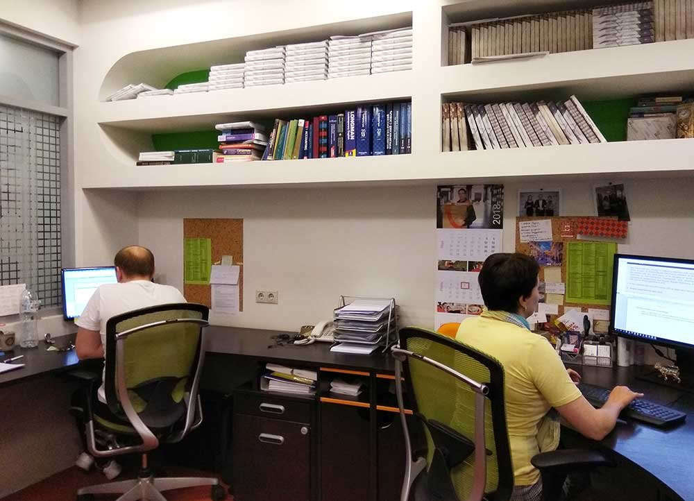 бюро переводов — Бюро переводов ЮрПеревод — Москва, фото №1