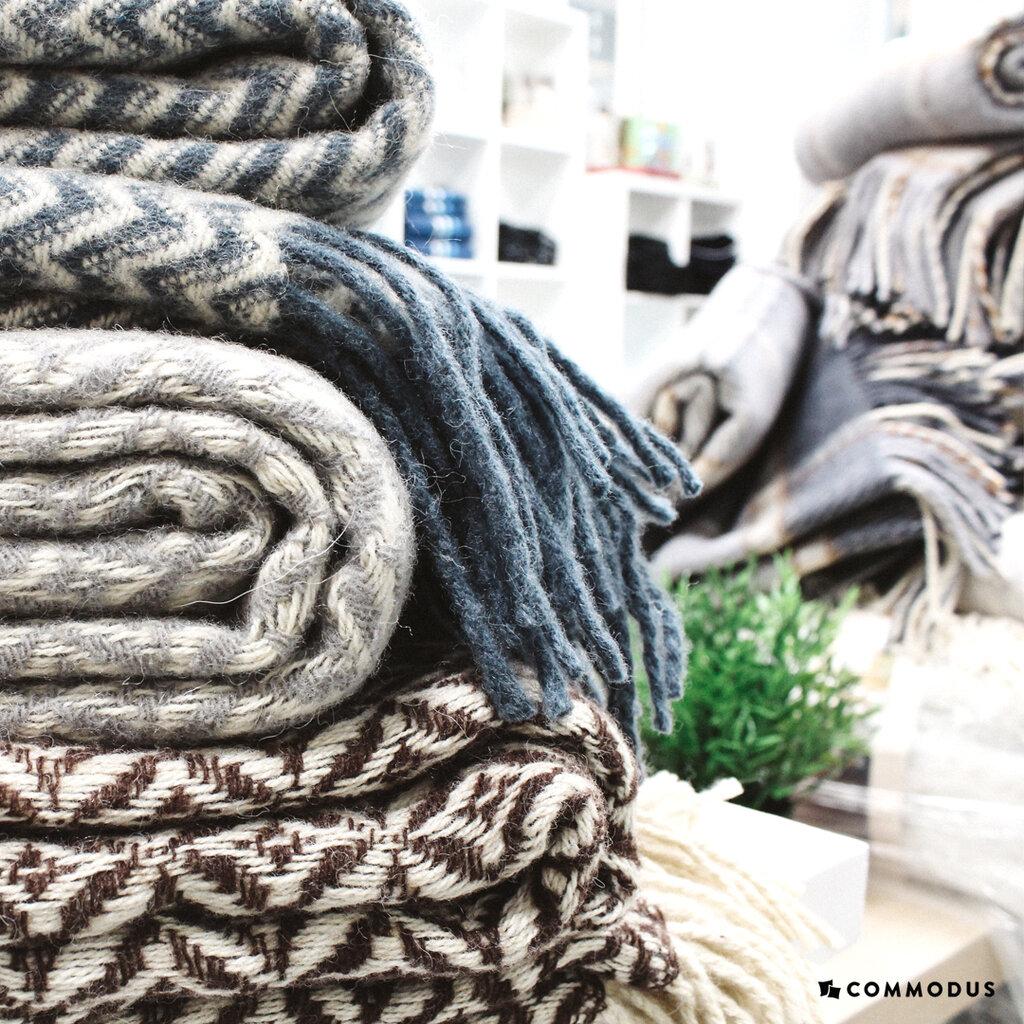 магазин постельных принадлежностей — Магазинчик домашнего уюта Commodus — Пермь, фото №3