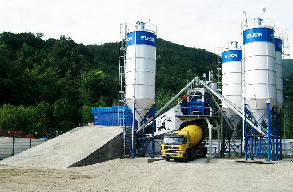 Монолит бетон софрино вибратор бетона купить