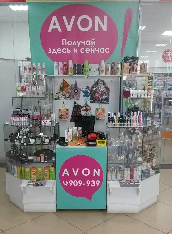 Где заказать эйвон в москве manufaktura косметика купить москва
