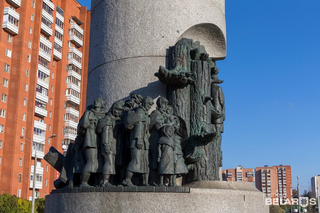 калину памятники беларуси картинки владелец