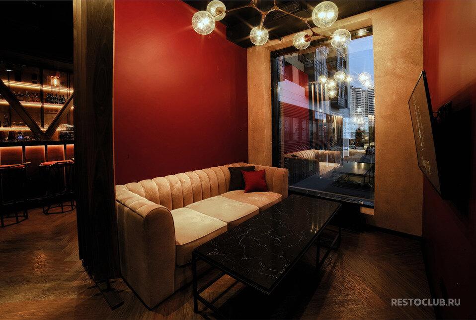 hookah bar — Эйфория — Санкт-Петербург, фото №5