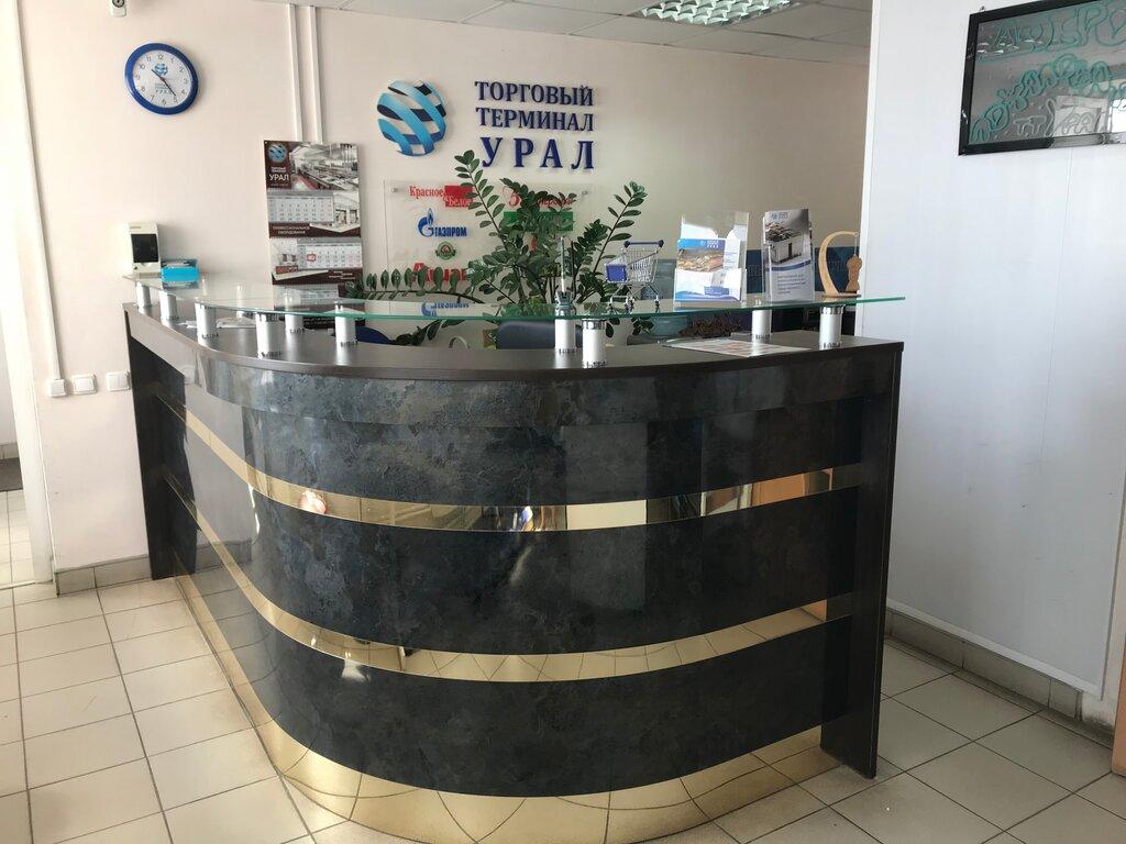 торговое оборудование — ГК Торговый Терминал Урал — Челябинск, фото №3