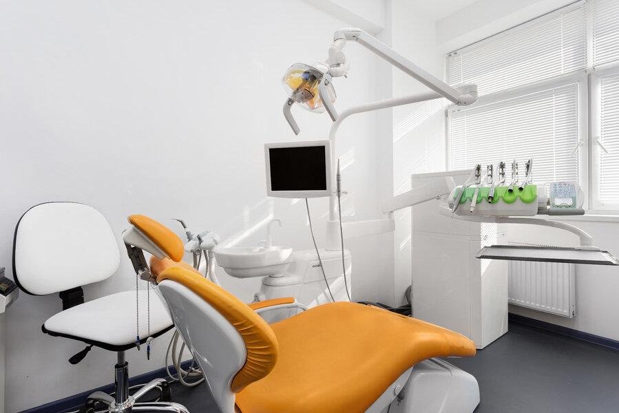 стоматологическая клиника — Стоматологическая клиника Литфонда — Москва, фото №1