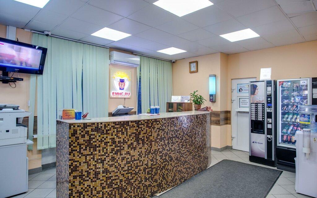 медцентр, клиника — Евромедклиник24 — Москва, фото №1