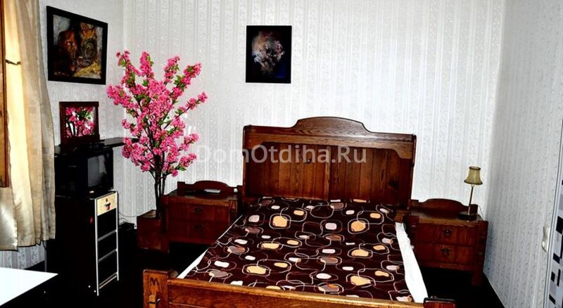 Tacima Guest house