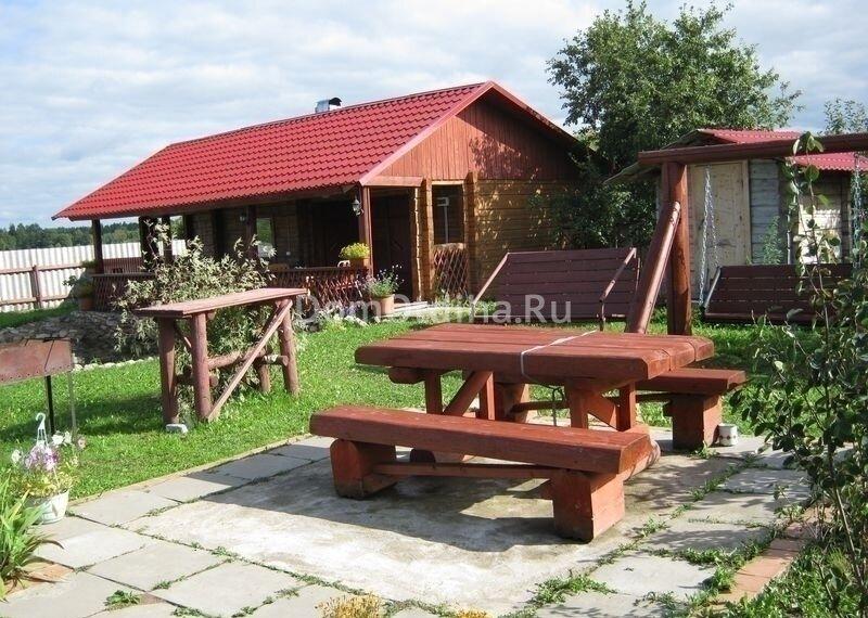 Guesthouse Shchepka