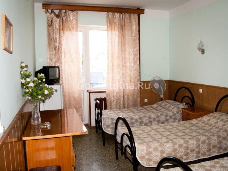 Гостевой дом Отдых в Витязево