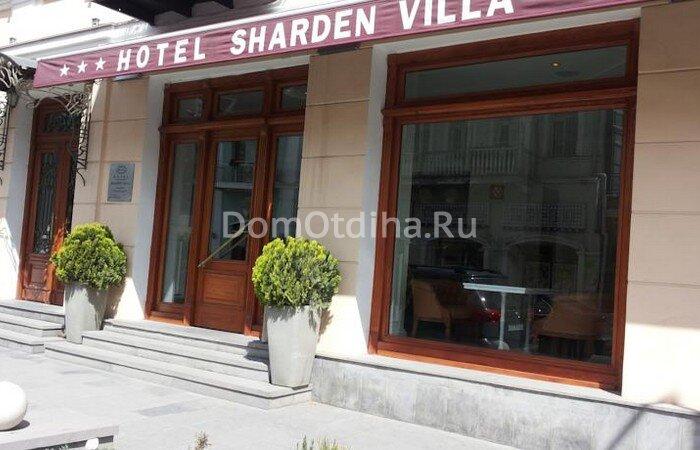 гостиница — Шарден вила — Тбилиси, фото №2