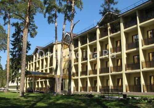 Спортивно-гостиничный комплекс Баскетбольного клуба Уникс