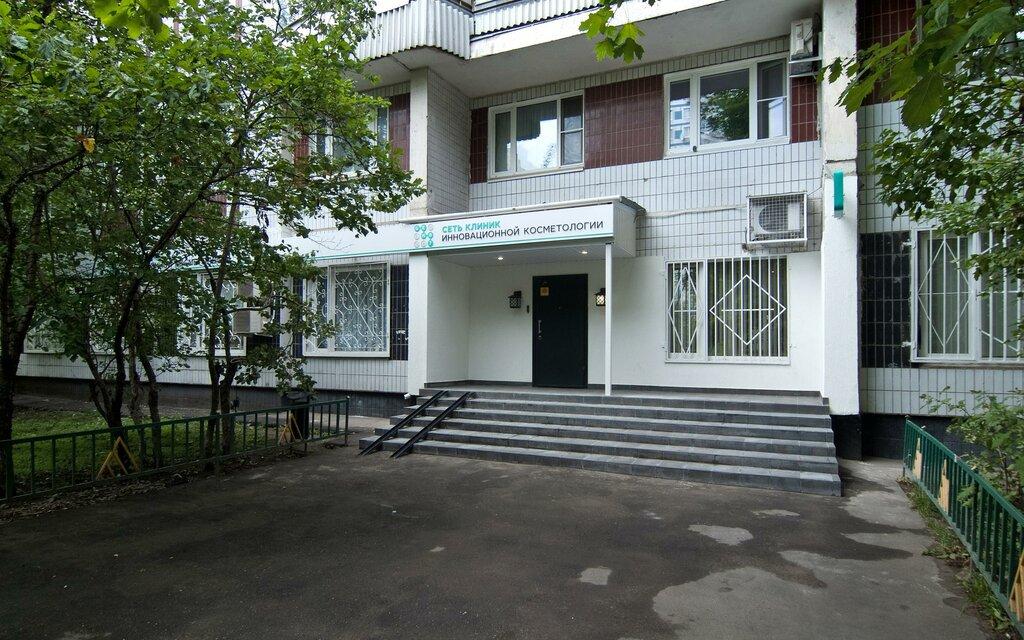 косметология — Сеть клиник инновационной косметологии Gen87 — Москва, фото №2