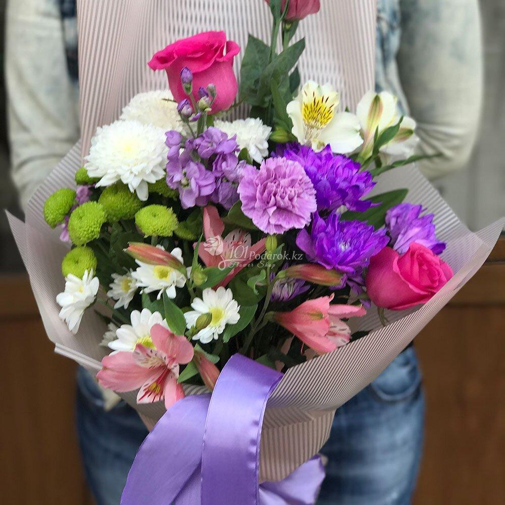 Доставка букет и цветов на заказать харьков