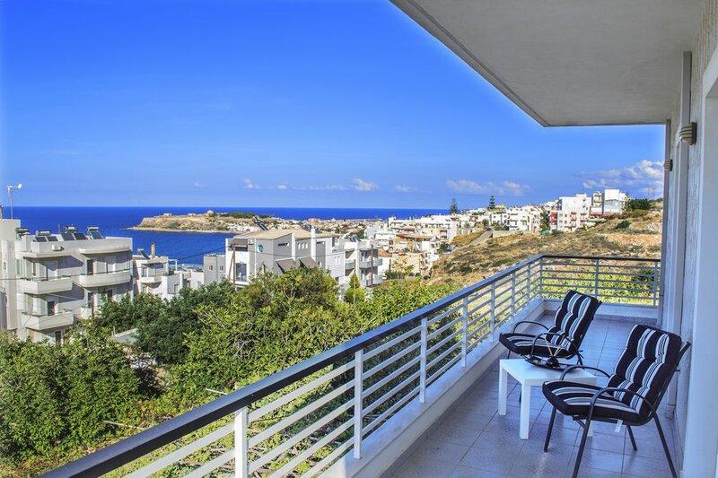 Rethymnian Luxury Residence