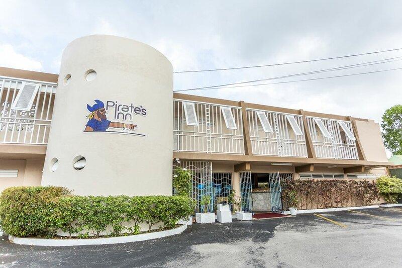 Pirate's Inn