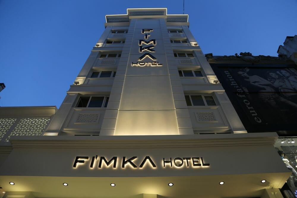 otel — Fimka Hotel — Fatih, photo 1