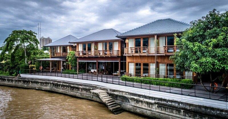 Chann Bangkok-Noi