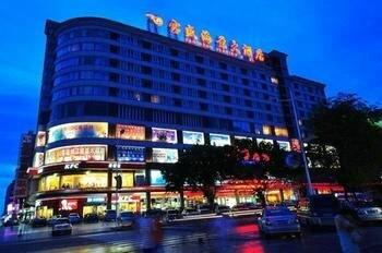 Baosheng Seaview Hotel