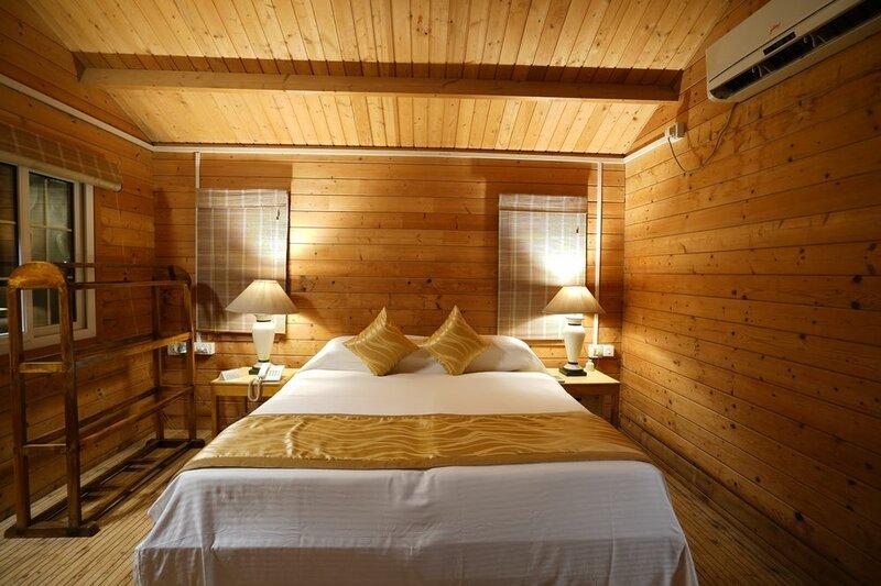Lotus Resort Konark